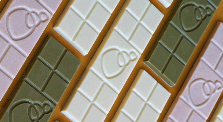 Шоколадные мечты от La Pâtisserie des Rêves
